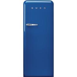 Réfrigérateur Armoire Smeg Années'50 FAB28RBE5 Bleu