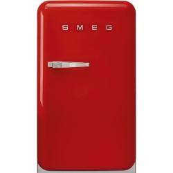 Réfrigérateur de table Smeg Années'50 FAB10RRD5 Rouge