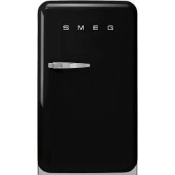 Réfrigérateur de table Smeg Années'50 FAB10RBL5 Noir