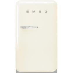 Réfrigérateur de table Smeg Années'50 FAB10RCR5 Crème