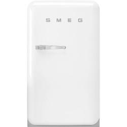 Réfrigérateur de table Smeg Années'50 FAB10RWH5 Blanc