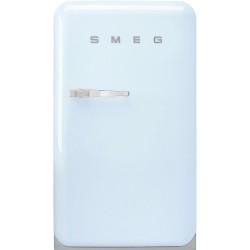 Réfrigérateur de table Smeg Années'50 FAB10RPB5 Bleu pastel