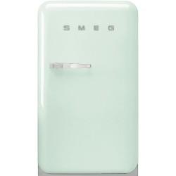 Réfrigérateur de table Smeg Années'50 FAB10RPG5 Vert d'eau