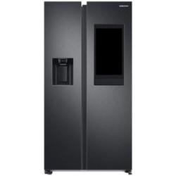 Réfrigérateur Side-by-Side Samsung Family Hub RS6HA8891B1/EF Noir