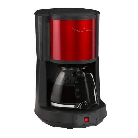 Percolateur Moulinex Subito Winered FG370D11 1.25L 1000W