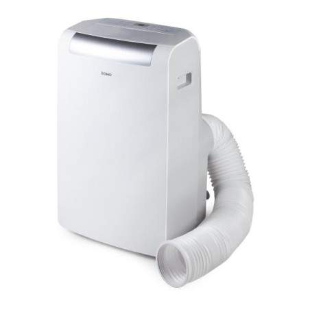 Climatiseur Mobile Domo DO324A 12000BTU -40m²-105m³