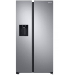 Réfrigérateur Side-by-Side Samsung RS68A8842SL/EF Inox