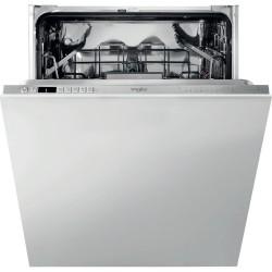Lave vaisselle full intégré Whirlpool WIC3T141PES