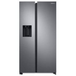 Réfrigérateur Side-by-Side Samsung RS68A8841S9/EF Inox