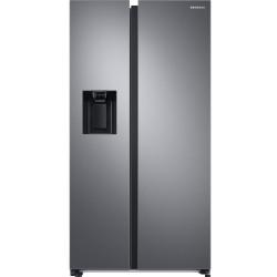Réfrigérateur Américain Samsung RS68A8531S9/EF Inox réservoir