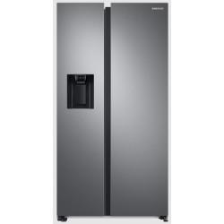 Réfrigérateur Side-by-Side Samsung RS68A8831S9/EF Inox