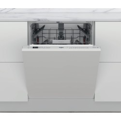Lave-vaisselle Full intégré Whirlpool WIO3T141PES