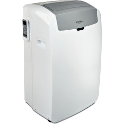 Climatiseur mobile Whirlpool PACW212HP 12000BTU Chaud+Froid