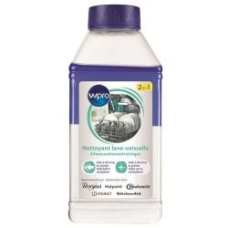 Nettoyant lave-vaisselle WPRO LIQ105 484000008844 250ml