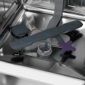 Lave-vaisselle pose libre Beko DFN28432X Inox 60cm