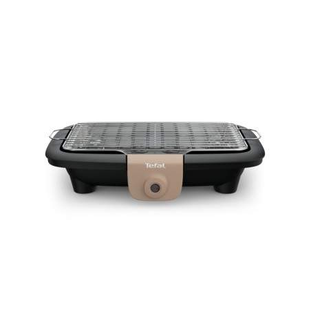 Barbecue électrique de table Tefal EasyGrill Power BG90C814