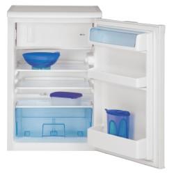 Réfrigérateur de table BEKO TSE1284N avec freezer 54cm