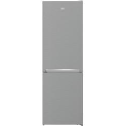 Réfrigérateur Combiné No Frost Beko RCHA270K30XBN Inox 170.8 cm