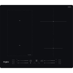 Taque à induction Whirlpool WL S7960 NE 60 cm 4 zones