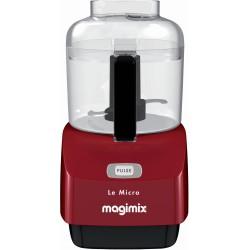 Micro hachoir Magimix 18114EB Rouge