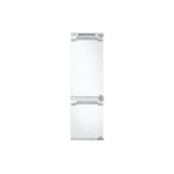 Réfrigérateur Combiné Intégrable Samsung BRB26615FWW/EF Porte Fixe
