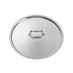 Couvercle casserole en cuivre SCS1055SI Coppercore ø 28 cm
