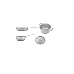 Set de casseroles cuivre Coppercore SET-BASIC-COPCOR