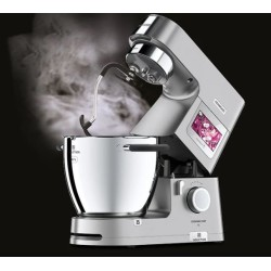 Robot pâtissier Kenwood Cooking Chef Connect Nude KCL95.004SI