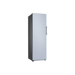 Congélateur à tiroirs Samsung RZ32A748548 BEspoke Bleu ciel