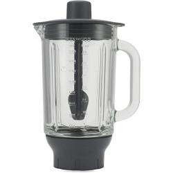 Accessoire Blender Kenwood en verre thermorésistant KAH359GL
