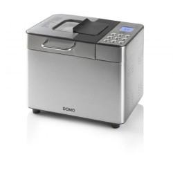 Machine à pain Domo B3971 500-750-1000gr en inox
