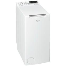 Machine à laver Whirlpool TDLR 65242BS BX/N Chargement pr le haut