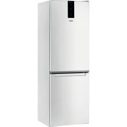 Réfrigérateur combiné bottom Whirlpool W7 821O W Blanc Privilege