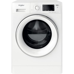 Lavante Séchante Whirlpool 10 kg FWDD1071682WSVEU