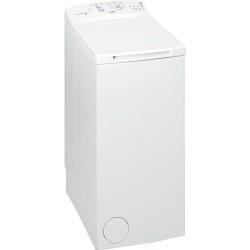 Machine à laver Whirlpool TDLR7220LSEU/N Chargement pr le haut
