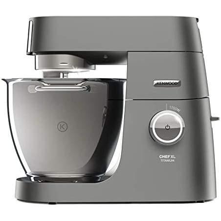 Robot de cuisine pâtissier Kenwood KVL8300S Chef XL Titanium