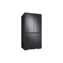 Réfrigérateur French Door Samsung RF65A967ESG Black Caviar