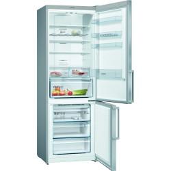 Réfrigérateur combiné No Frost Bosch KGN49XIDP