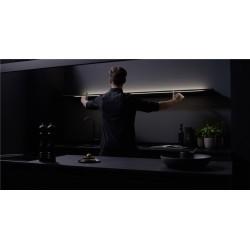 Eclairage Shelf PREMIUM Jansen - De Bont 6611-4330 - 1486 mm