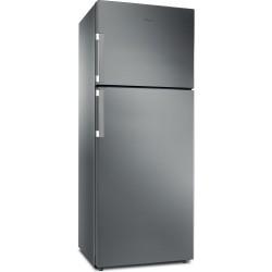 Réfrigérateur combiné Whirlpool WT70I 832 X No Frost Inox 70cm