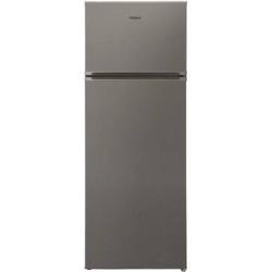 Réfrigérateur combiné Whirlpool W55TM4110X1 144cm Gris