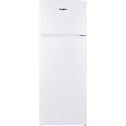 Réfrigérateur combiné Whirlpool W55TM 4110 W 1 Blanc 144cm