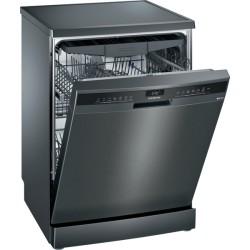 Lave-vaisselle autonome Siemens SN23EC14CE Inox noir