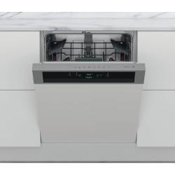 Lave vaisselle en bandeau Whirlpool WB 6020 PX