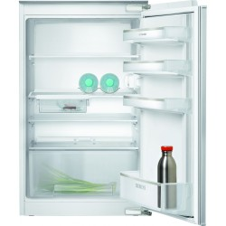 Réfrigérateur intégré Siemens extraklasse KI18REFF0 88 porte fixe