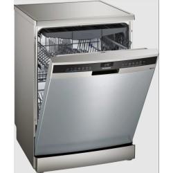 Lave-vaisselle pose libre Siemens SN23HI60CE IQ300 inox D