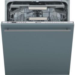 Lave-vaisselle full intégré Bauknecht BCIO 3T341 PLET Classe C