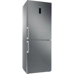 Combiné Réfrigérateur-congélateur Whirlpool WB70E 973 X D Inox