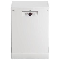 Lave-vaisselle pose libre Beko BDFN265211WQ Selective Line