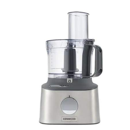 Food processor Kenwood multifonctions compact FDM 313 SS